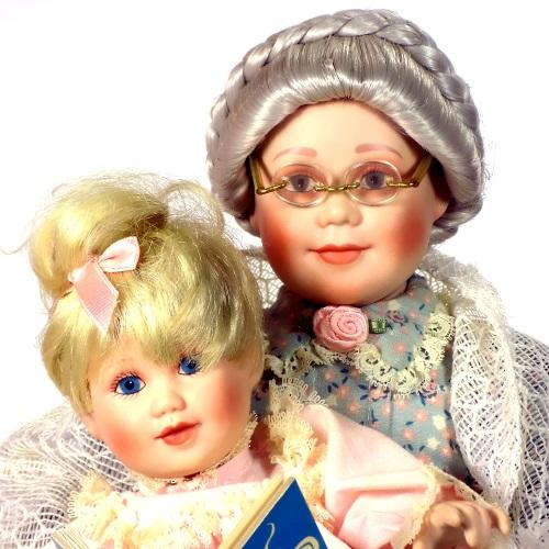 Dolls | Danbury Mint Dolls | Gifts and Collectibles