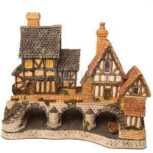 David Winter Collectible Cottages