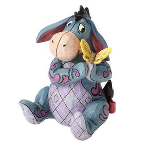 Eeyore figurines, plush animals and more