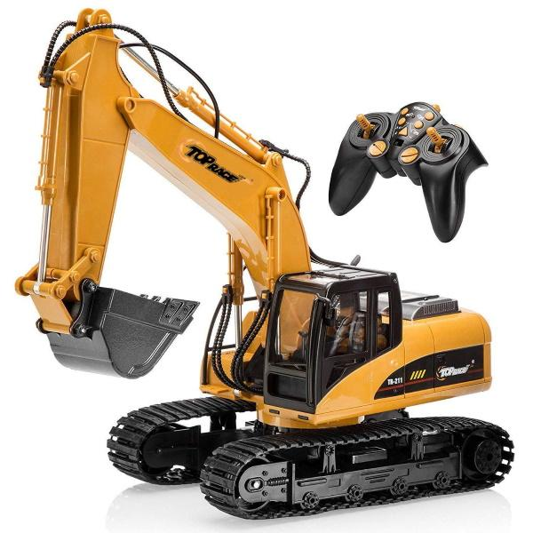 Hobby Shop | Remote Control Construction Vehicles