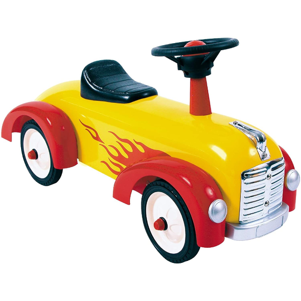 Toys | Ride Ons, Metal Pedal Cars and Tin Toy Airplanes