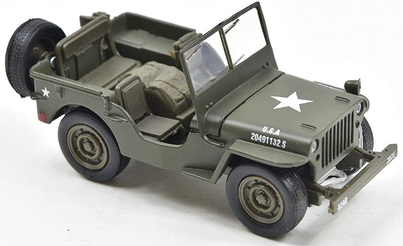 Hobby Shop | Diecast Military Vehicles