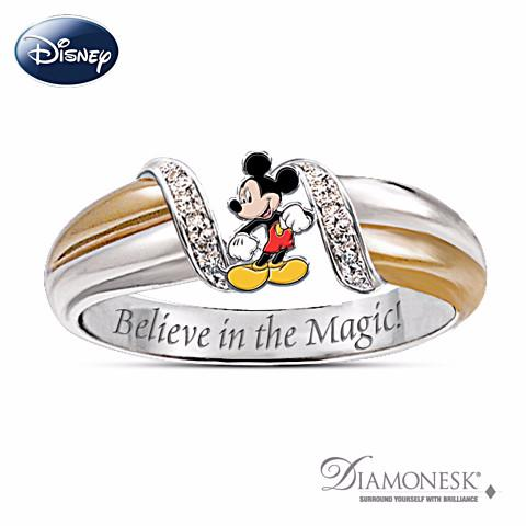Disney | Jewelry | Gifts and Collectibles