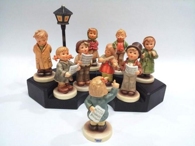 Figurines | Hummel Figurines | Gifts and Collectibles