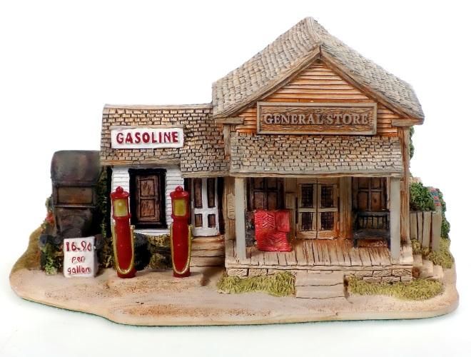 Collectibles | Lilliput Lane Cottages | Gifts and Collectibles