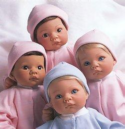 Dolls | Lee Middleton Dolls | Gifts and Collectibles