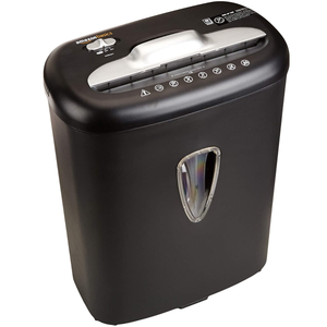 Office and School Supplies Paper Shredders