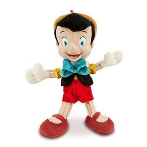 Everything Disney including popular characters like Pinocchio and Blue Fairy