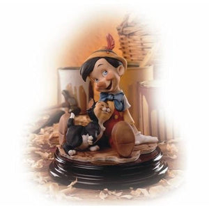 Disney Armani Figurines and Collectibles
