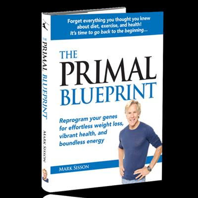 Health and Fitness | Primal Blueprint Books by Mark Sisson