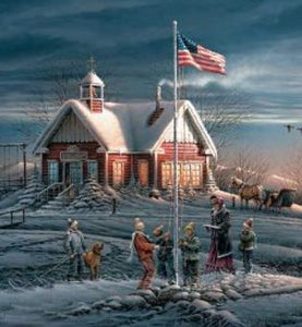 Terry Redlin Store