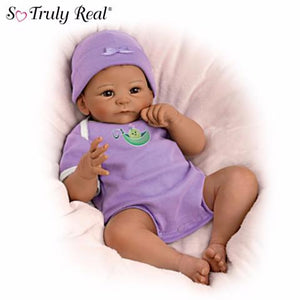 African American baby dolls