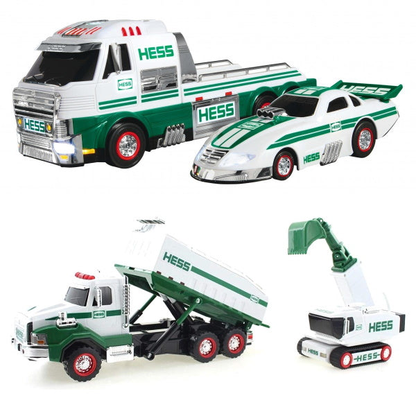 Toys | Hess Toys At One Great Shop