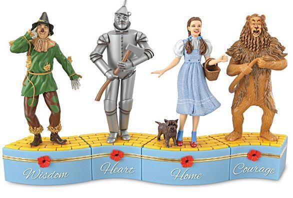 Collectibles | Wizard of Oz | Gifts and Collectibles