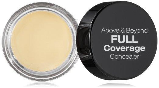 Makeup My Way | Cosmetics | Yellow Color Corrector For Dark Circles and Under Eye Highlighter