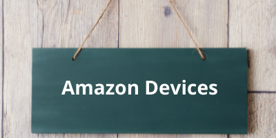 Deal of the Day For Amazon Devices