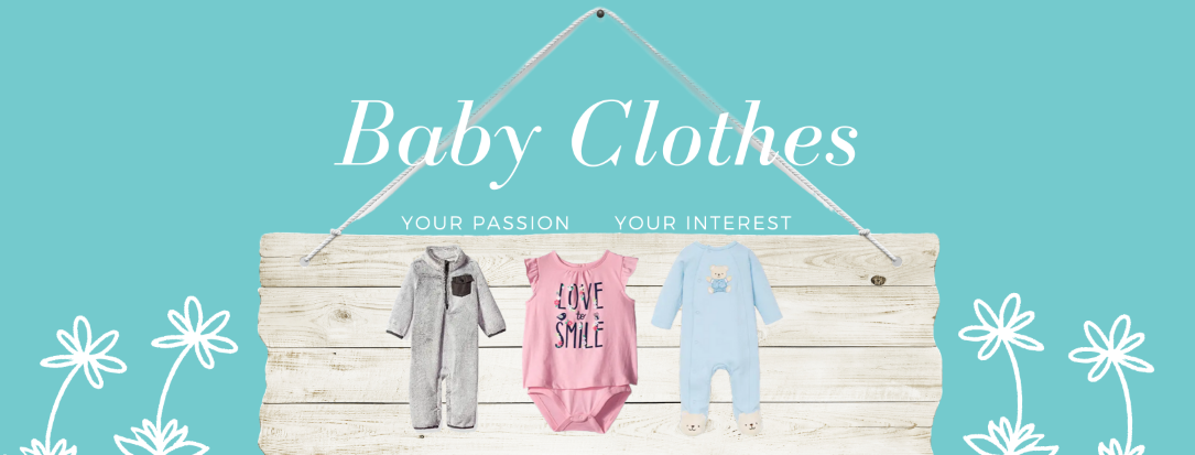 Baby and toddler clothes from Gymboree