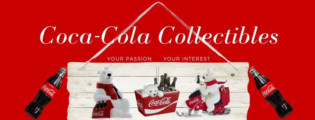 Coca-Cola Collectible Gifts