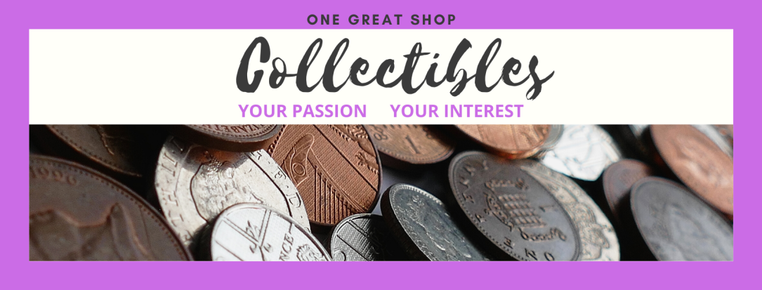 Collectibles - Spoontiques