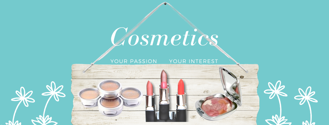 Cosmetics for your eyes, cheeks, lips and more. Great colors from multiple brands.