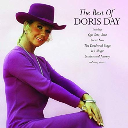 Doris Day CD's