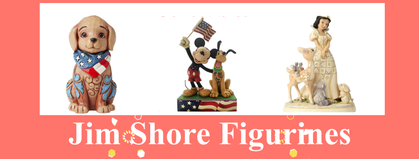 Jim Shore Collectible Figurines
