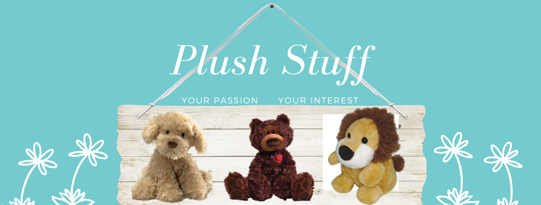 Shop for stuffed toys, teddy bears, stuffed animals, plush puppets and more