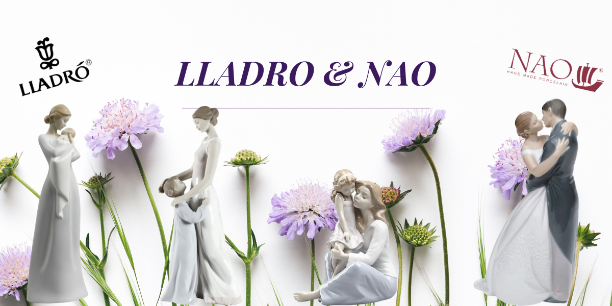 Lladro Figurines For Sale