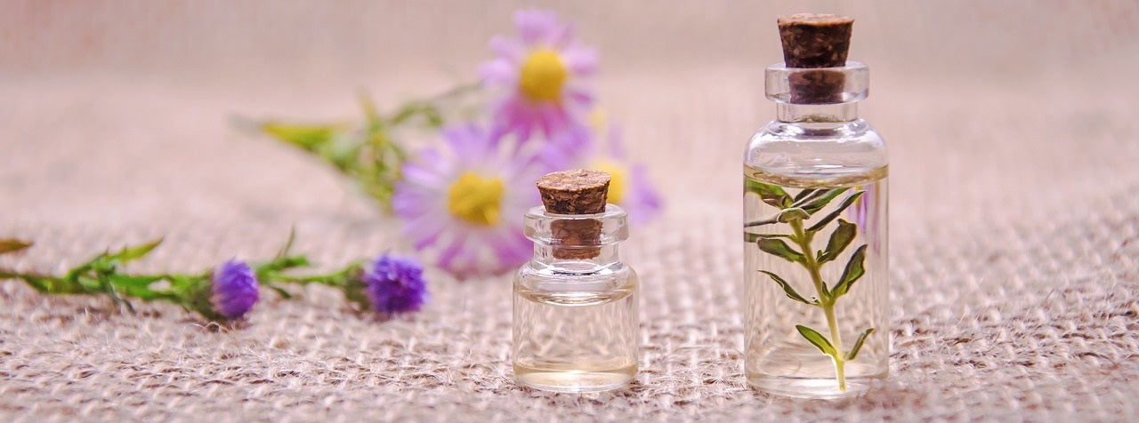 Aroma Therapy Essential Oil
