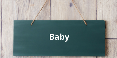 Deal of the Day For Baby