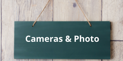 Deal of the Day in Cameras and Photos