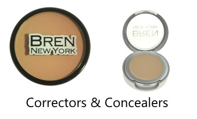Correctors and Concealers