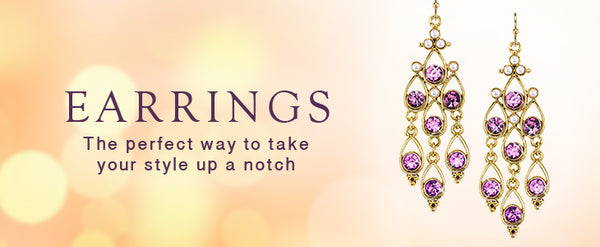 Shop for jewelry earrings