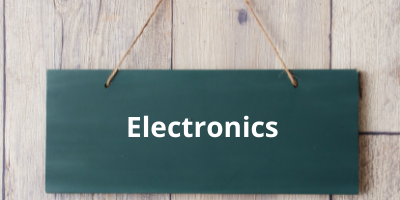 Deals of the Day in Electronics