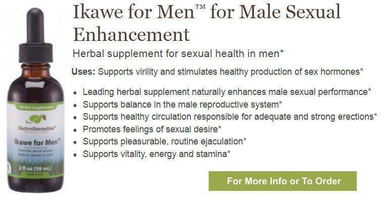Promotes strong erections without the risk of side effects Helps maintain sexual arousal, drive and desire Supports circulation for healthy penile blood flow Supports healthy, pleasurable, routine ejaculation Maintains healthy levels of sexual energy and stamina