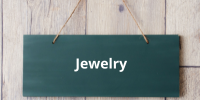 Deal of the Day In Jewelry