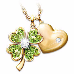 Shop Now for an Irish Necklace Pendant