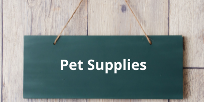 Deal of the Day In Pet Supplies