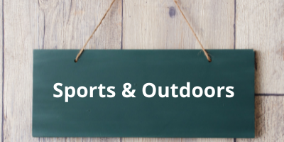 Deal of the Day In Sports and Outdoor Items