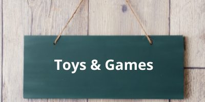 Deal of the Day In Toys and Games