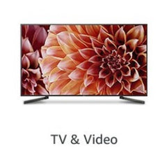 TV and Video