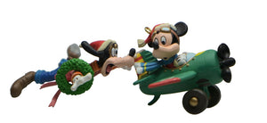 Holiday | Christmas Ornaments Disney Plane Ol Holiday Fun #1