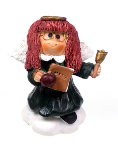 Angel FigurinesTeacher