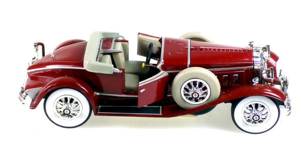 Die-Cast Cars | 1930 Packard Danbury Mint Car