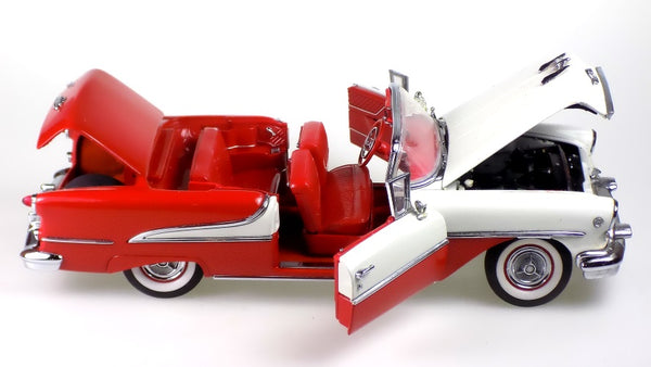 Die-Cast Cars | 1955 Oldsmobile Car