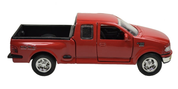 Hobby | Die-cast 1997 Ford Pickup F-150 Red