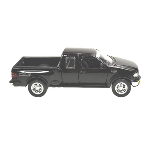 Hobby | Die-cast 1997 Ford Pickup F-150 Black