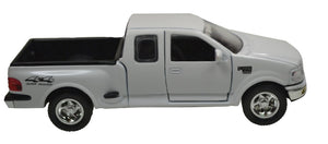 Hobby | Die-cast 1997 Ford Pickup F-150 White