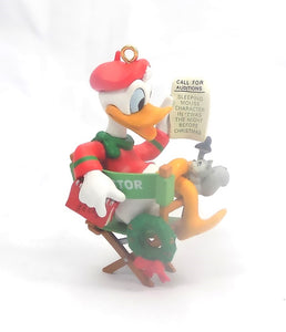 Holiday | Christmas Ornaments Donald Duck #2