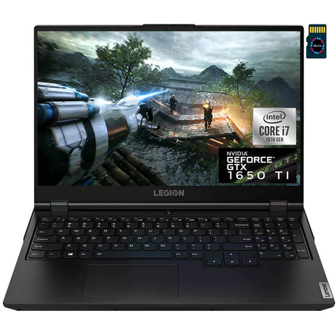 2021 Legion Gaming Laptop Computer